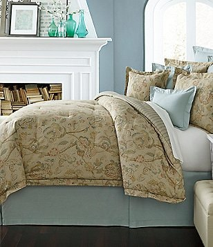 Villa by Noble Excellence Orleans Comforter Mini Set