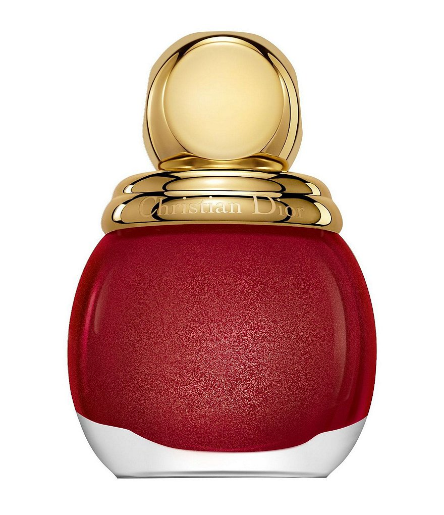 Dior Holiday 2016 Limited-Edition Diorific Vernis Nail Lacquer