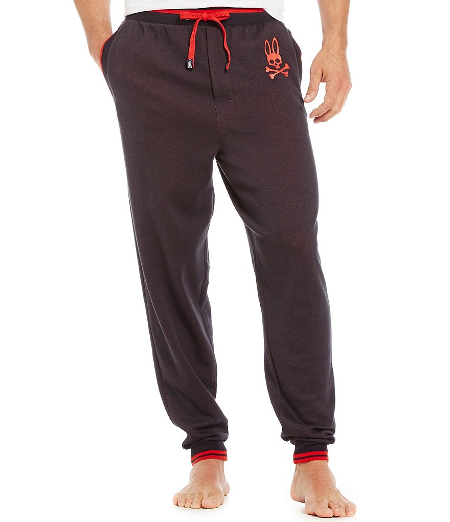 Psycho Bunny Lounge Knit Joggers