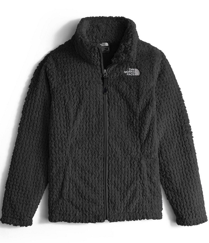 The North Face Little/Big Girls 5-18 Laurel Fleece Full-Zip Jacket