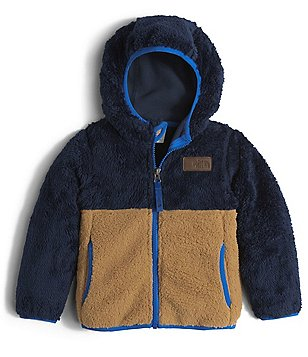The North Face Little Boys 2T-4T Sherparazo Hoodie