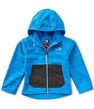 The North Face Little Boys 2T-4T Trace Hoodie