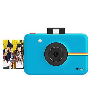 Polaroid Snap 10.0-Megapixel Digital Camera