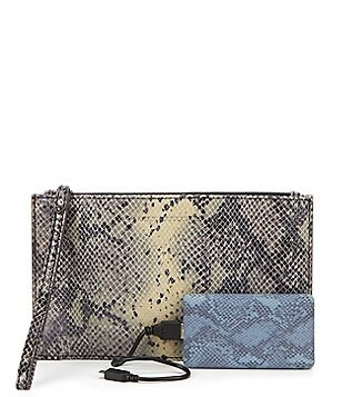 Aimee Kestenberg Pouch with Charger
