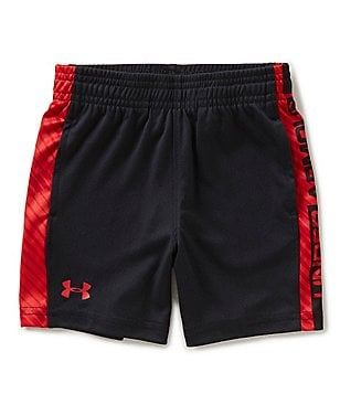 Under Armour Little Boys 2T-7 Tilt Shift Eliminator Shorts