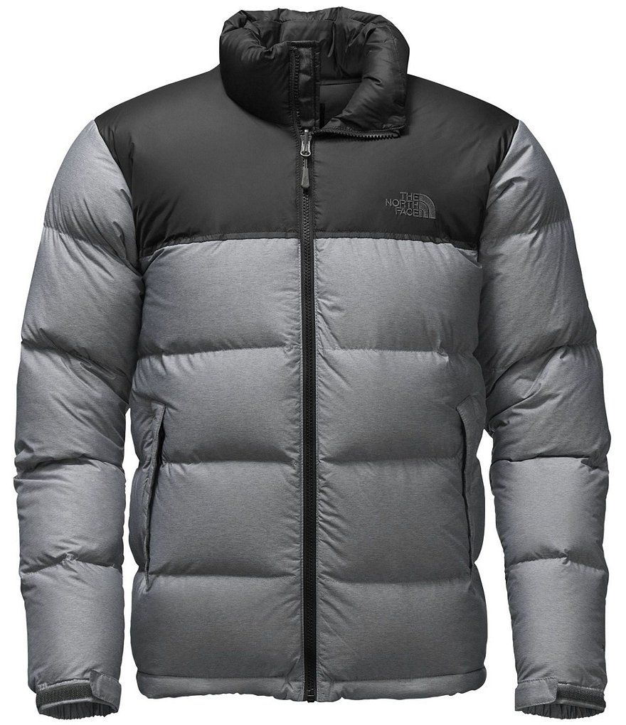 The North Face Out Nuptse Puffer Jacket