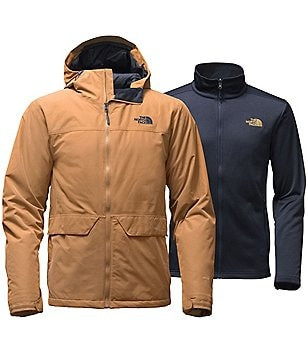 The North Face Canyonlands Triclimate® Jacket