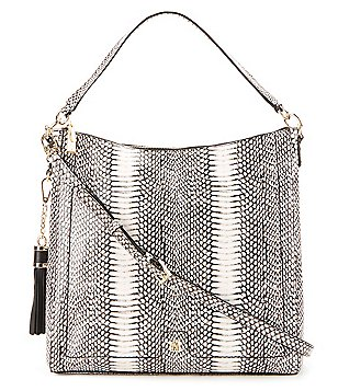 Antonio Melani City Boho Hobo Bag