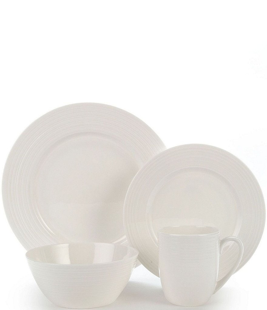 Gorham Branford Bone China Dinnerware