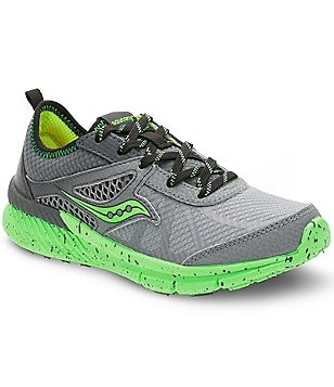 Saucony Boys Volt Running Shoe