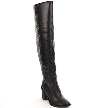 Vince Camuto Morra Over The Knee Boots