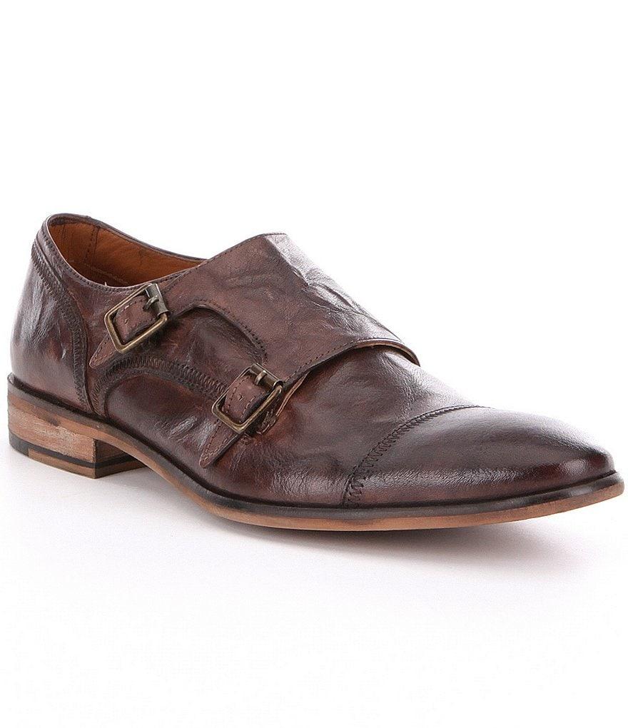 Dillard S Men S Monk Strap Dress Shoes