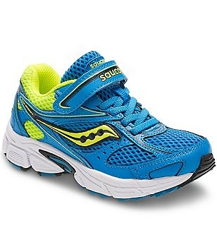 Saucony Boy´s Cohesion 8 Alternative Closure Running Shoe