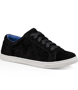 UGG® Karine Lace Up Sneakers
