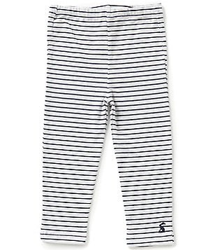 Joules Baby/Little Girls 12 Months-3T Striped Leggings