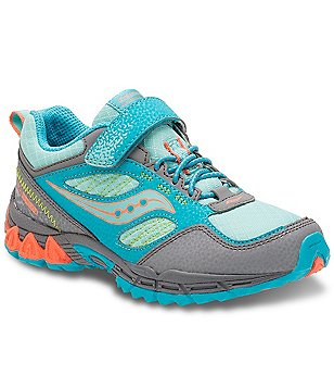 Saucony Girl´s Excursion Shield Running Shoe