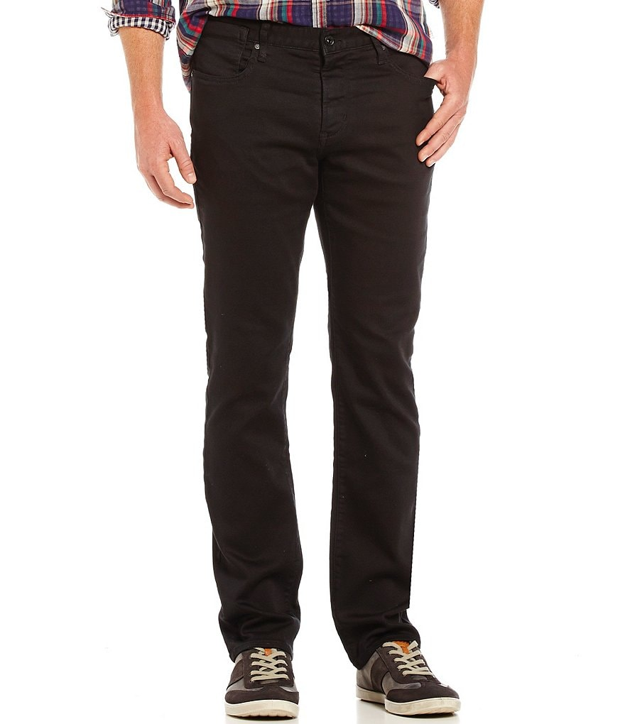 John Varvatos Star USA Bowery Slim-Straight Jeans