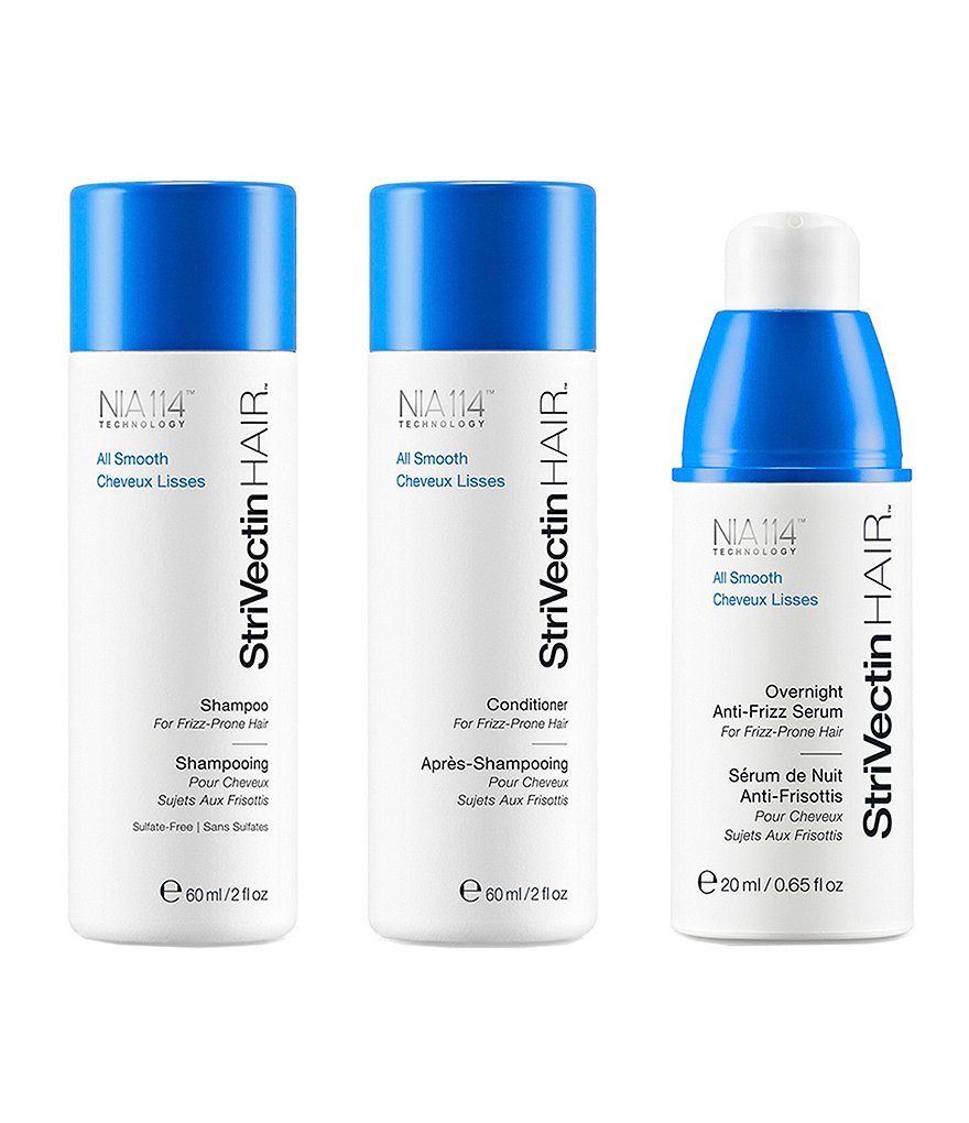 StriVectin All Smooth Starter Trio