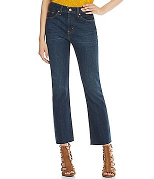 Levi´s® Kick Flare Cropped Jeans