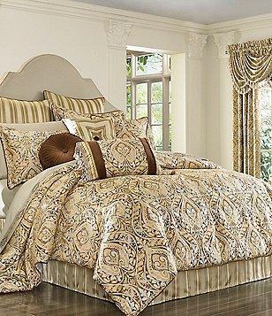 J. Queen New York Serenity Comforter Set