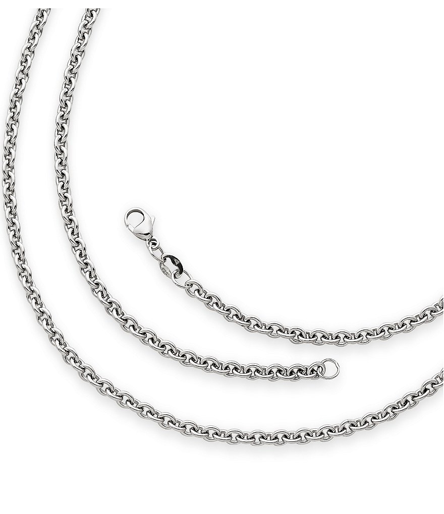 James Avery Cable Chain