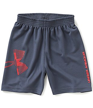 Under Armour Little Boys 2T-7 Striker Shorts