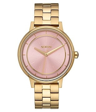 Nixon Kensington Bracelet Watch