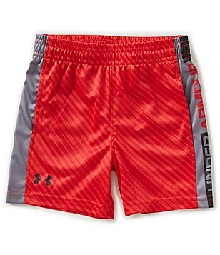 Under Armour Little Boys 2T-7 Eliminator Shorts