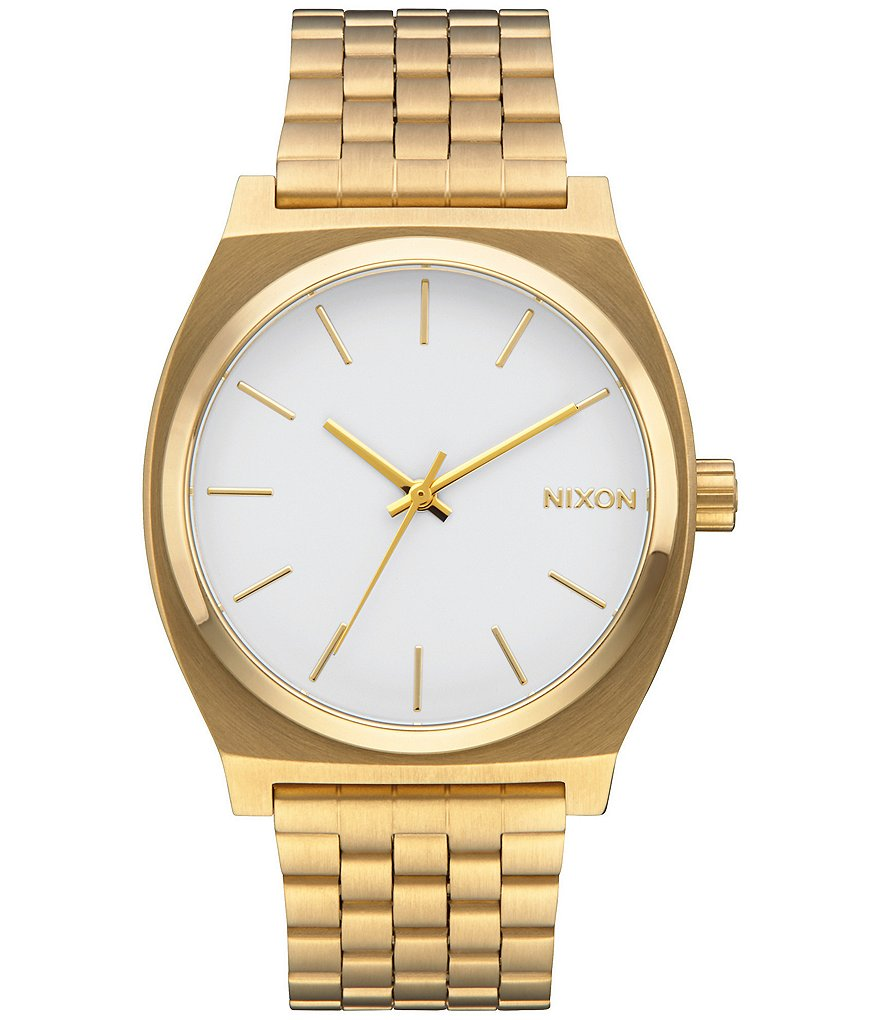 Nixon Time Teller Analog Bracelet Watch