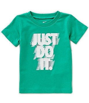 Nike Baby Boys 12-24 Months Just Do It Short-Sleeve Tee