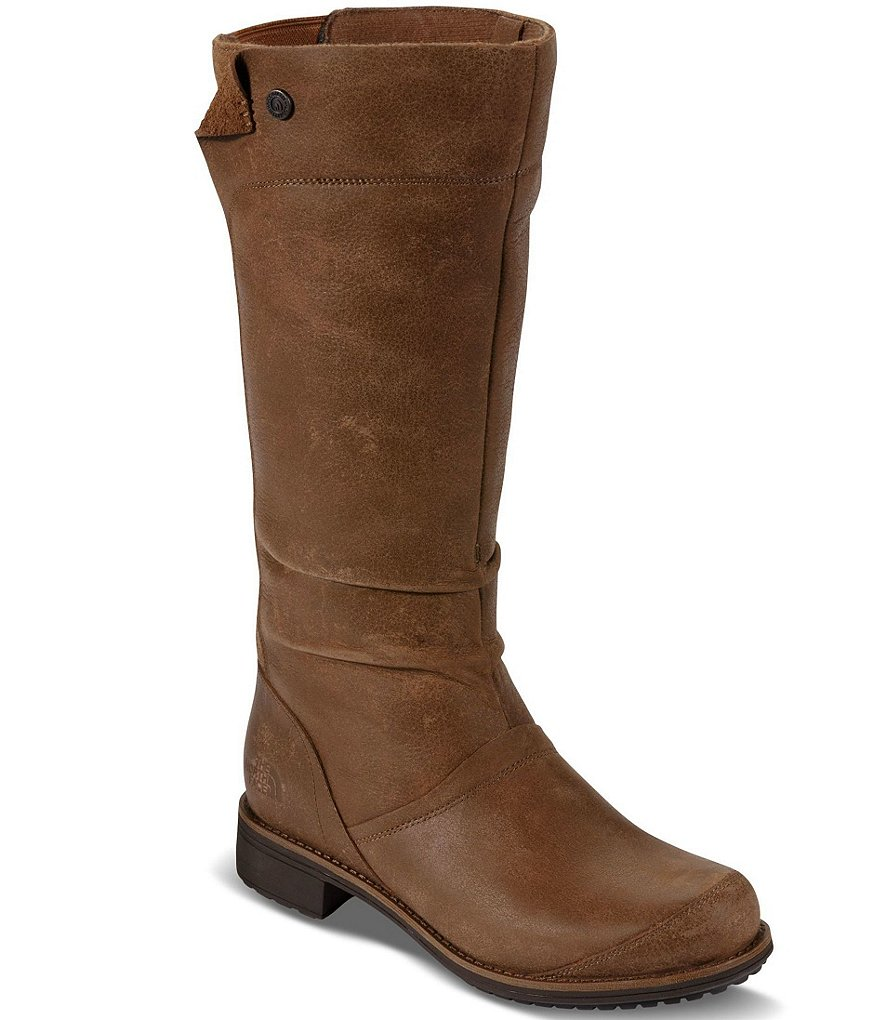The North Face Women´s Bridgeton Waterproof Tall Boot