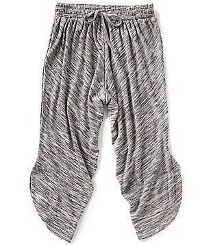 GB Girls Little Girls 4-6X Printed Harem Pants