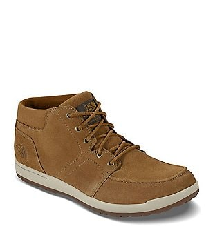 The North Face Men´s Ballard EVO Lace Up Chukka Boots