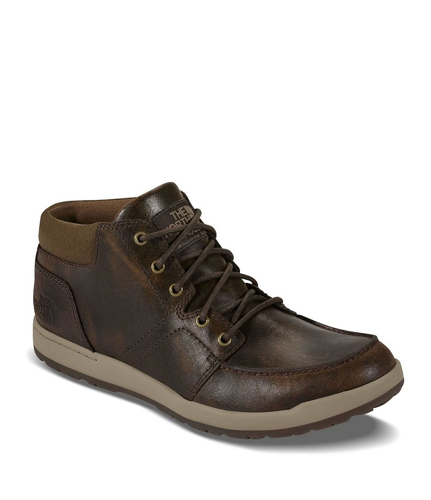 The North Face Men´s Ballard EVO Chukka Lace Up Boots