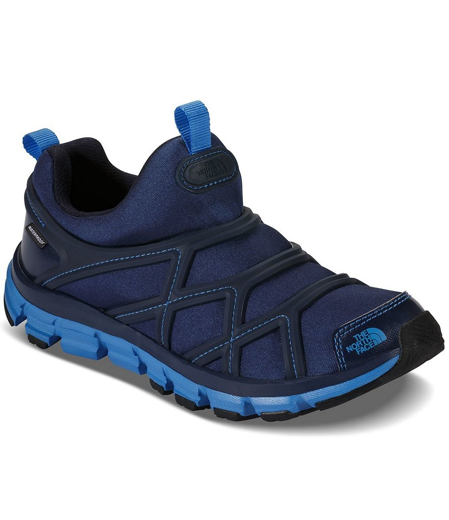 The North Face Litewave Water Resistant Slip-On Sneakers