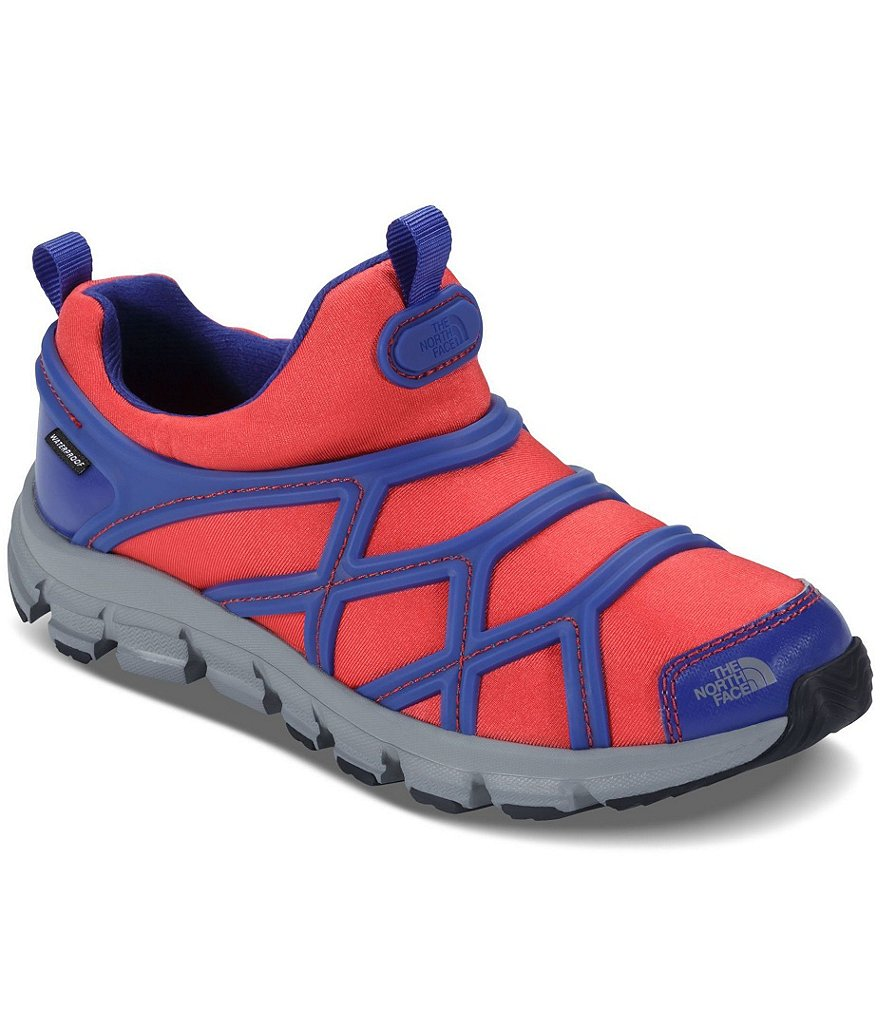 The North Face Boy´s Litewave Water Resistant Slip On Sneakers