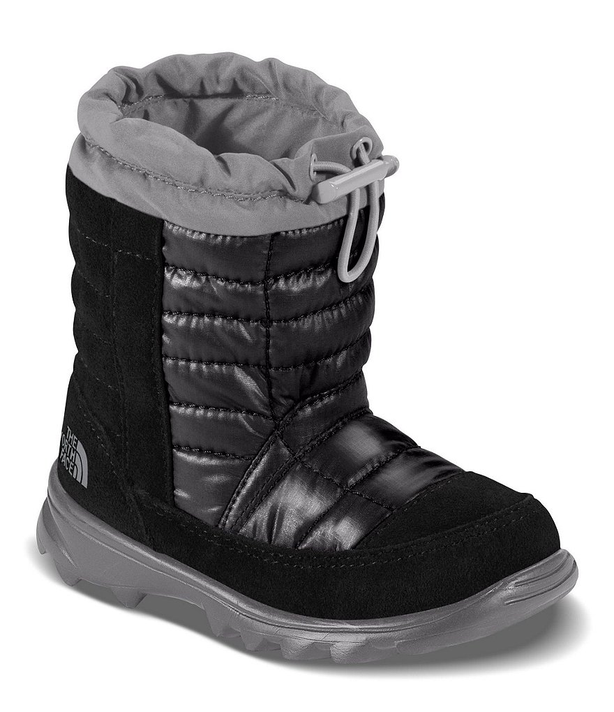 The North Face Boy´s Winter Camp Water Resistant Boot