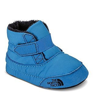 The North Face Boy´s Asher Crib Booties