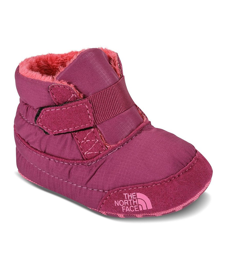 The North Face Girl´s Asher Crib Booties