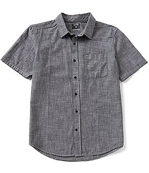 Hurley One & Only 3.0 Short-Sleeve Shirt