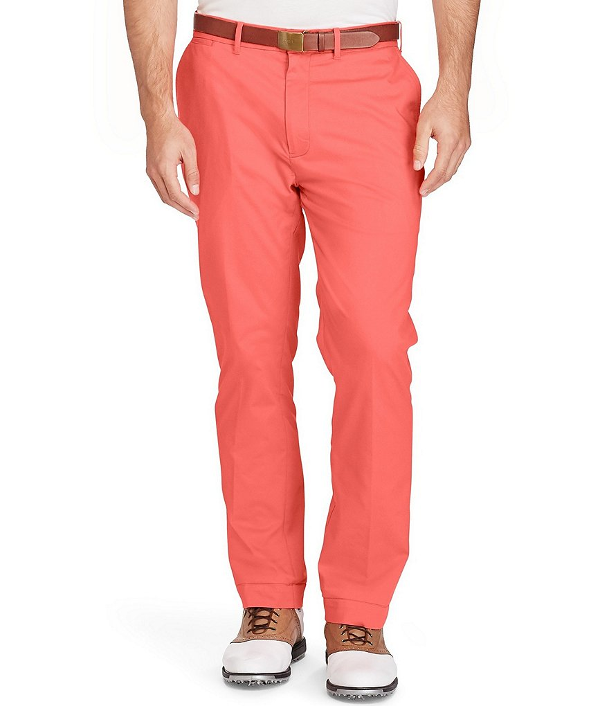 Polo Golf Stretch Chino Links Pants