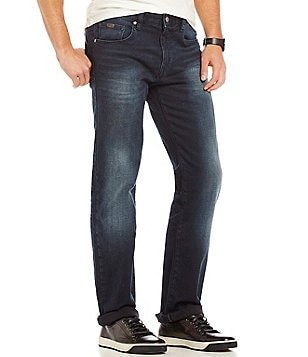 BOSS Green Kansas Regular-Fit Jeans