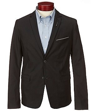 BOSS Orange Bene Stretch Blazer