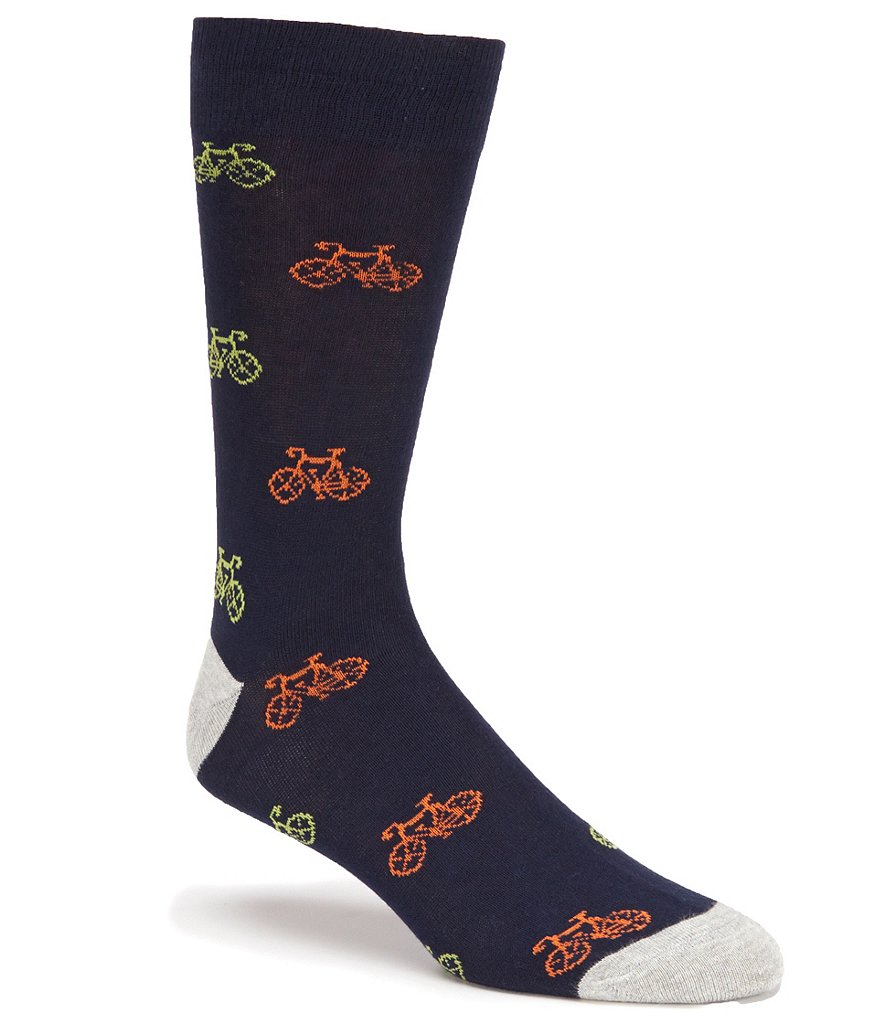 Cremieux Racing Bikes Crew Socks