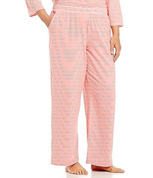 Sleep Sense Plus Striped Sleep Pants