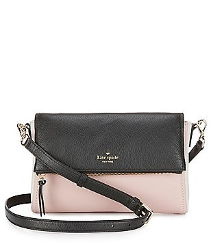 kate spade new york Cobble Hill Collection Marsala Cross-Body Bag