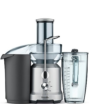 Breville Juice Fountain with Cold Spin Technology