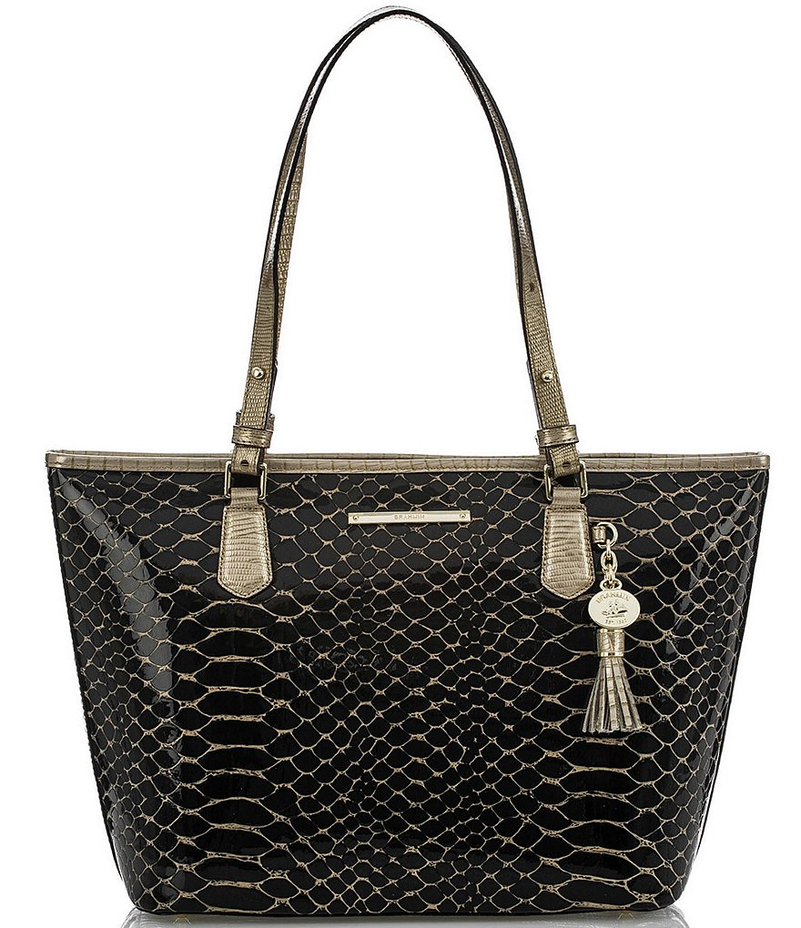 Brahmin Matsue Collection Medium Asher Tote