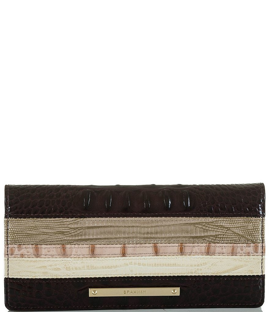 Brahmin Kapoor Collection Ady Wallet