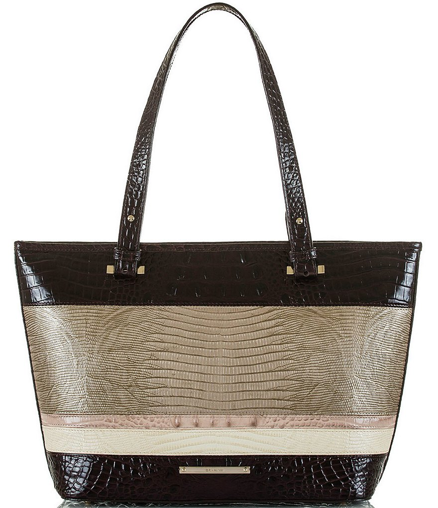 Brahmin Kapoor Collection Medium Asher Tote